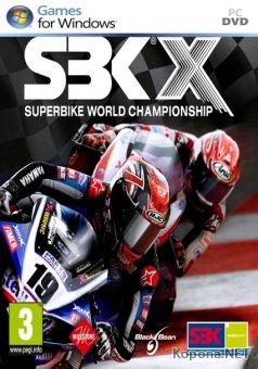 SBK X: Superbike World Championship (2010/RUS/RePack)