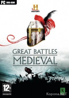 Great Battles Medieval (2010/ENG)