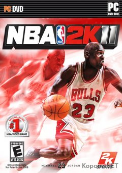NBA 2K11 (2010/ENG/MULTi5)