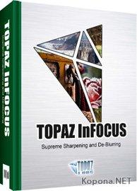 Topaz InFocus v1.0.0 *KEYGEN*