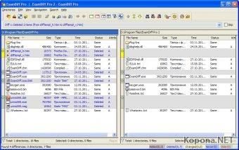 ExamDiff Pro v5.5.1.9