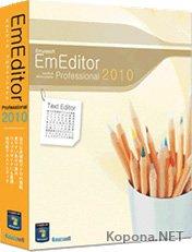 EmEditor Professional v10.1
