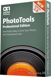 onOne PhotoTools v2.6.2