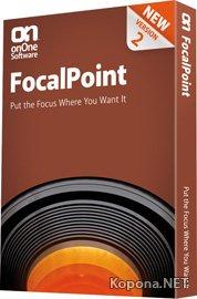 onOne FocalPoint v2.0.6