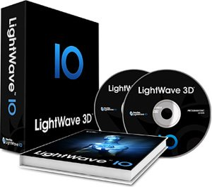 LightWave 3D 10