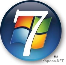 Windows 7 Loader v.1.9.5 от Daz (2010)