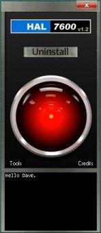 HAL7600 для Windows 7 (2011)