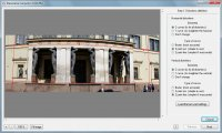 Panorama Corrector v2.0 for Adobe Photoshop