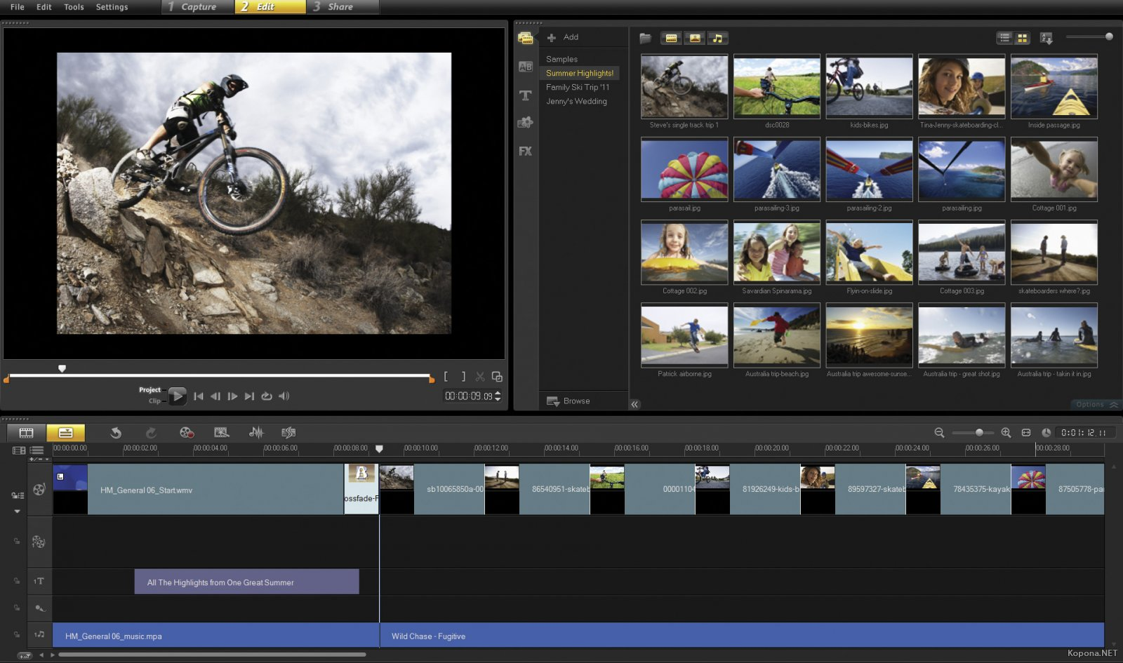 Corel videostudio pro x4 v14.0.0.342 multilingual incl keymaker core