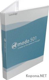 Luxology Modo v501.41321 SP2