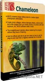 AKVIS Chameleon v7.0