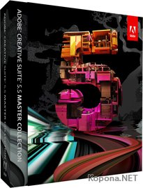 Adobe Creative Suite 5.5 Master Collection *KEYGEN*