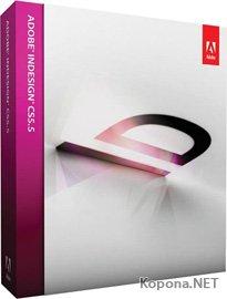 Adobe InDesign CS5.5 v7.5 *РУССКАЯ ВЕРСИЯ*