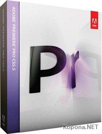 Adobe Premiere Pro CS5.5 v5.5 *KEYGEN*