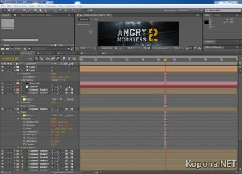 Adobe After Effects CS5.5 v10.5 *KEYGEN*